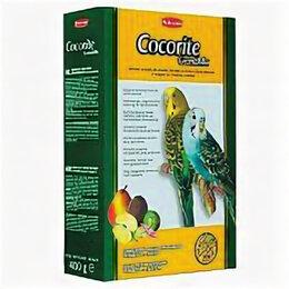 Корма - PADOVAN Корм для волнистых попугаев 400гр, 0