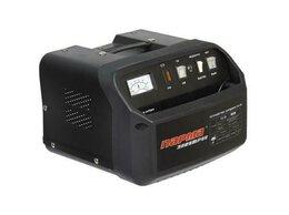 Наборы электроинструмента - Зарядное устройство уз-50 Парма 12В-24В (Новый), 0