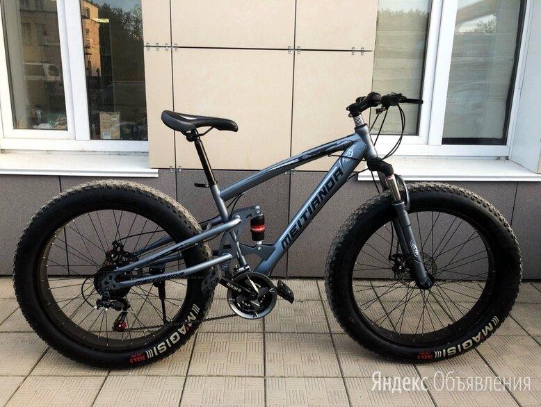 Фэтбайк Fatbike 2 подвес по цене 17999₽ - Велосипеды, фото 0