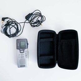 Диктофоны - Диктофон цифровой Самсунг Samsung, 0