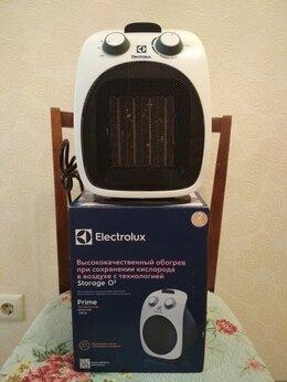 Обогреватели - Тепловентилятор Electrolux EFH/C-5125 Prime, 0