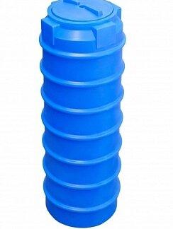 Баки - Пластиковая емкость объемом 500 литров.…, 0