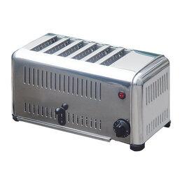 Тостеры - Тостер VIATTO VST-6, 0