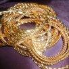 Дубайское золото по цене 250₽ - Комплекты, фото 2