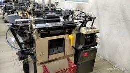 Швейное производство - Перчаточные вязальные машины, 0