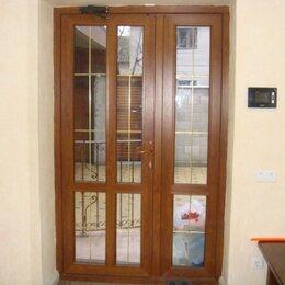 Входные двери - Двери ПВХ, 0