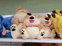 Мягкие игрушки - Собака корги , 0