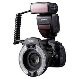 Фотовспышки - Фотовспышка Yongnuo YN-14EX II Macro TTL для Canon, 0