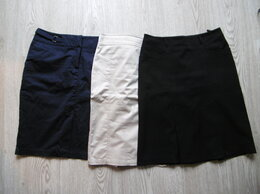 Юбки - Три юбки р-р 36-48, 0