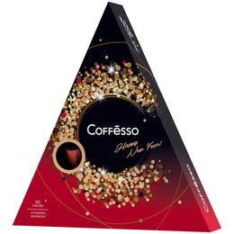 Ингредиенты для приготовления напитков - Подарочный набор кофе в капсулах Coffesso…, 0