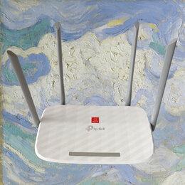 Проводные роутеры и коммутаторы - Wifi роутер tp-link archer c5 v4, 0