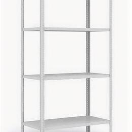 Стеллажи и этажерки - МС-234 Стеллаж 2000*1000*300 1 шт., 0