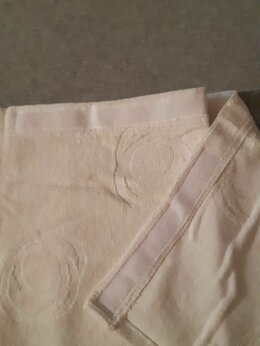 Полотенца - Два полотенца КОСМЕТИЧЕСКИЕ новые, 0