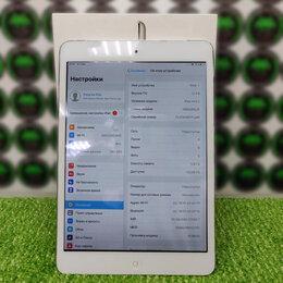 Планшеты - Pad mini 2 128Gb Wi-Fi + Cellular (б/у) Silver, 0