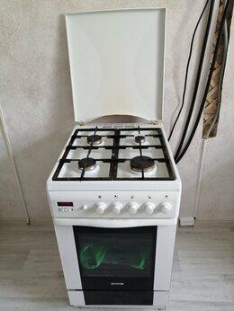 Плиты и варочные панели - Газовая плита gorenje, 0