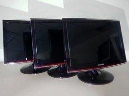 Мониторы - 20/16:10/Samsung T200G черный TFT TN 1680x1050 W17, 0