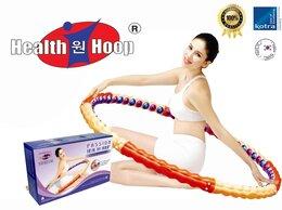 Обручи - Массажный обруч Health Hoop Passion 2,8 кг, 0