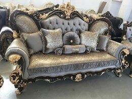 Дизайн, изготовление и реставрация товаров - Реставрация мягкой мебели, 0