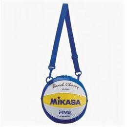 Дорожные и спортивные сумки - Сумка на 1 вол. мяч «MIKASA» арт. BV 1B, 0