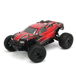 Радиоуправляемые игрушки - Радиоуправляемая трагги HSP Tribeshead-2 4WD…, 0