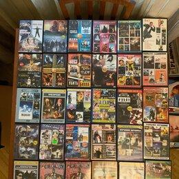 Видеофильмы - DVD диски сборники фильмов, 0