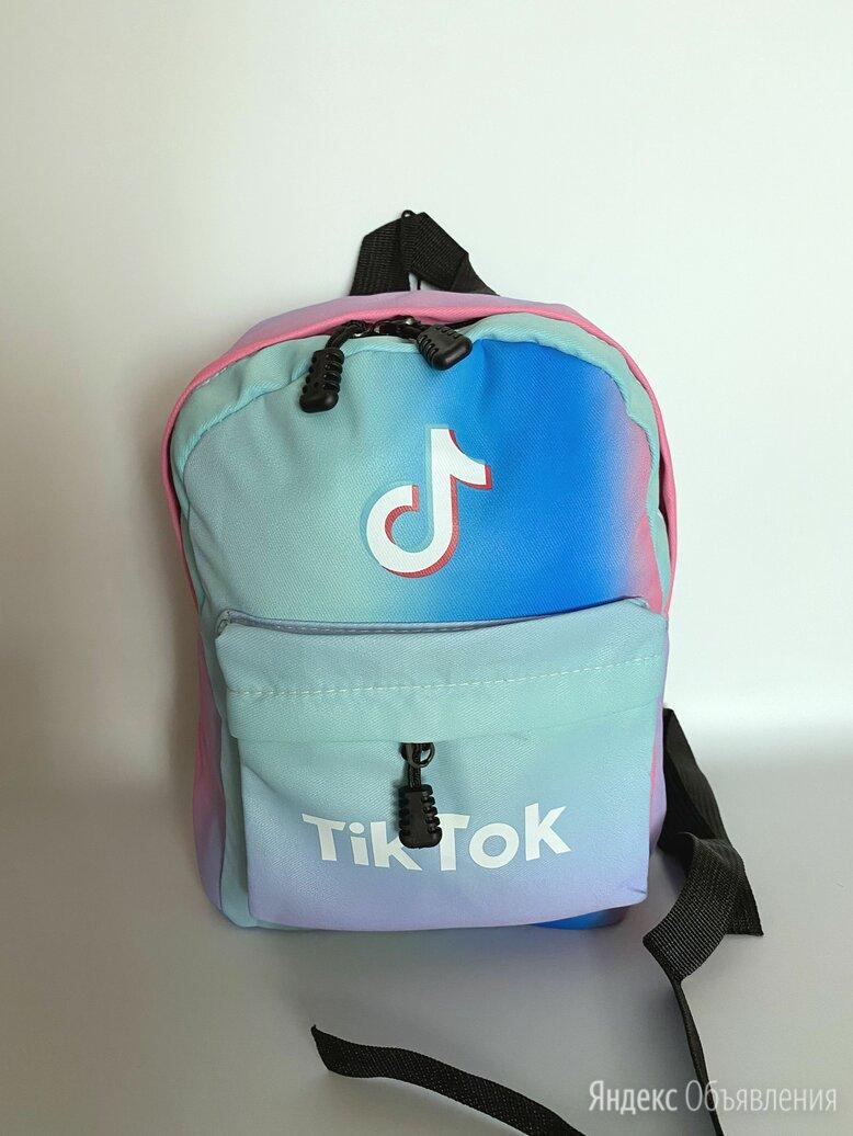 Рюкзак по цене 799₽ - Рюкзаки, ранцы, сумки, фото 0
