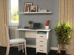 Компьютерные и письменные столы - Стол компьютерный Милан правый/левый, 0