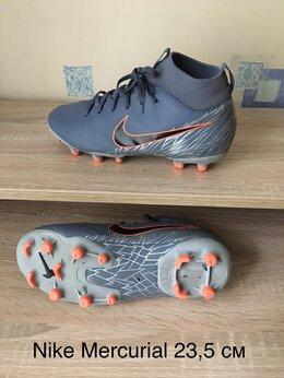 Обувь для спорта - Бутсы  Nike Mercurial , 0