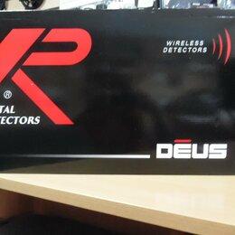 Металлоискатели - Металлоискатель XP DEUS , 0