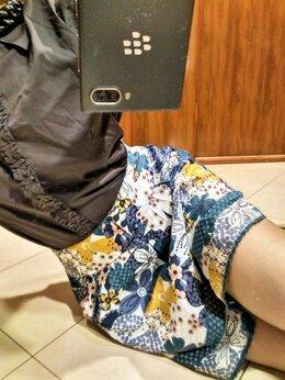 Юбки - 🔴 Max Mara Италия юбка на подкладке хлопок, 0