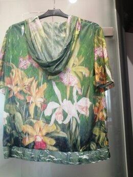 Блузки и кофточки - Блузон, 0