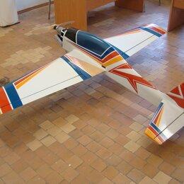 Радиоуправляемые игрушки - Радиоуправляемая модель пилотажного самолета, 0