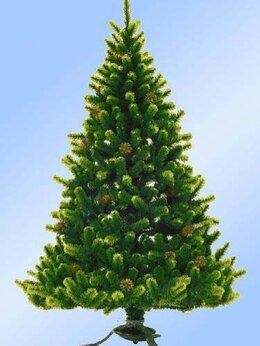 Ёлки искусственные - Искусственная елка СКАЗКА с шишками…, 0
