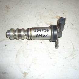 Электромагнитные клапаны - Клапан электромагнитный ГРМ, 0