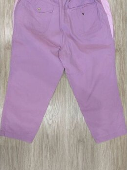 Брюки - Брюки женские розовые marv first размер 50-52, 0