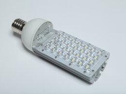 Лампочки - Лампа для уличного светильника-консоли Е40, 0
