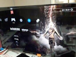 Игровые приставки - Sony ps3/500GB/s.slim  , 0