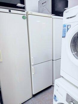 Холодильники - (185см) SIEMENS холодильник с гарантией б.у, 0