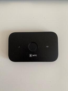 3G,4G, LTE и ADSL модемы - 4g lte модем МТС 8214F (Huawei E5573 ), 0