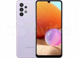 Мобильные телефоны - Samsung Galaxy A32 4/128Gb Фиолетовый, 0