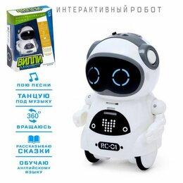 Системы Умный дом - IQ Робот интерактивный «ВИЛЛИ», 0