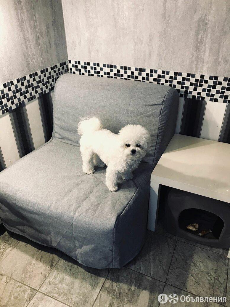 Чехол для кресла-кровати Ликселе ИКЕА по цене 2350₽ - Чехлы для мебели, фото 0