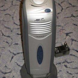 Очистители и увлажнители воздуха - Ионный очиститель воздуха, 0