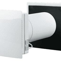 Очистители и увлажнители воздуха - Рекуператор Winzel Comfo, 0