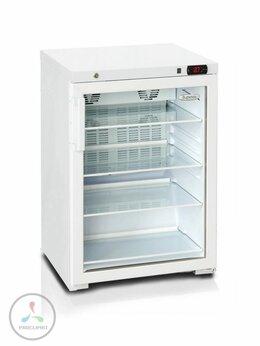 Холодильные витрины - Холодильная витрина Бирюса 154 DNZ (CZV), 0
