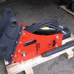 Спецтехника и навесное оборудование - Гидромолот Impulse 150 classic, 0