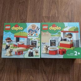 Конструкторы - Конструктор LEGO DUPLO Town 10927, 0