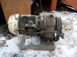 Прочее оборудование - Мотор редуктор, 0
