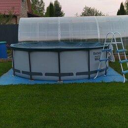 Бассейны - Каркасный бассейн, 0