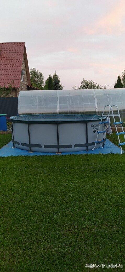 Каркасный бассейн по цене 11690₽ - Бассейны, фото 0